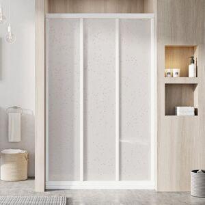 Sprchové dveře Walk-In / dveře 80 cm Ravak Supernova 00V401R211