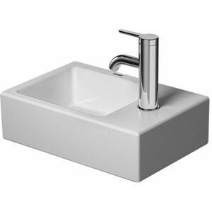 Vero Air umývátko 38cm bez přep.,1otvor 0724380000