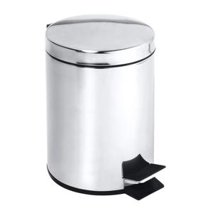 Odpadkový koš Bemeta Hotelové vybavení nerez 104315032