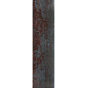 Dekor Cir Metallo ruggine strong 30x120 cm mat 1062818
