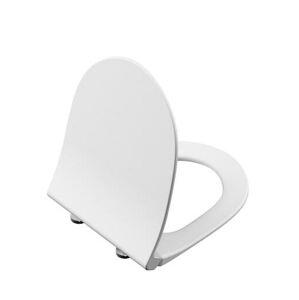 WC prkénko Vitra Sento duroplast bílá matná 120-001-009