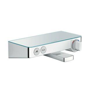 Vanová baterie Hansgrohe ShowerTablet Select 300 bez sprchového setu 150 mm bílý/chrom 13151400