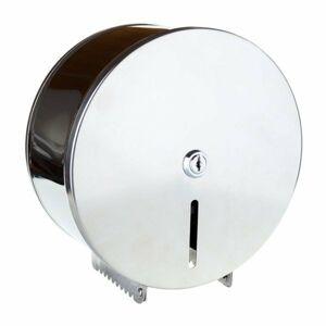 Zásobník toaletního papíru Bemeta Hotelové vybavení nerez 148112051