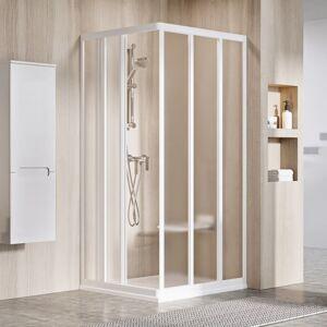 Sprchové dveře Walk-In / dveře 80 cm Ravak Supernova 15V401R2ZG