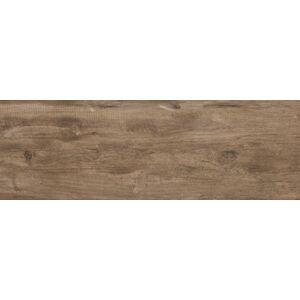 Dlažba Sintesi Timber S noce 30X121 cm mat 20TIMBER11830R