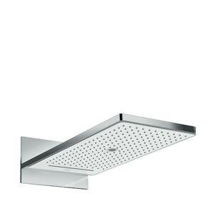Hlavová sprcha Hansgrohe Rainmaker Select bez podomítkového tělesa bílá/chrom 24001400