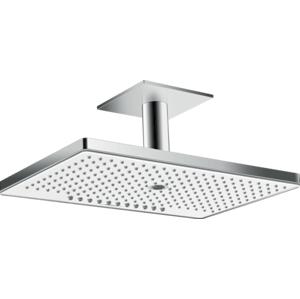 Hlavová sprcha Hansgrohe Rainmaker Select bez podomítkového tělesa bílá/chrom 24006400