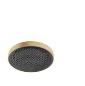 Hlavová sprcha Hansgrohe Rainfinity kartáčovaný bronz 26231140