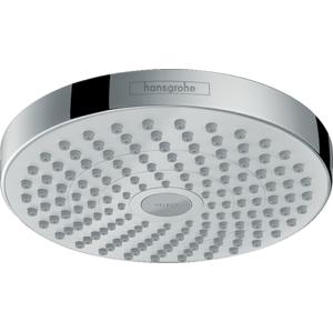 Hlavová sprcha Hansgrohe Croma Select S bílá/chrom 26522400