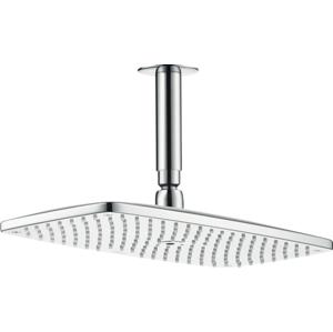 Hlavová sprcha Hansgrohe Raindance E včetně sprchového ramena chrom 26604000