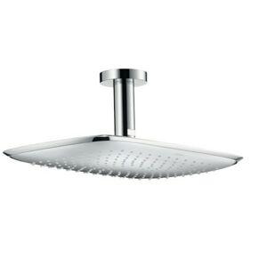 Hlavová sprcha Hansgrohe Puravida strop včetně sprchového ramena chrom 27390000
