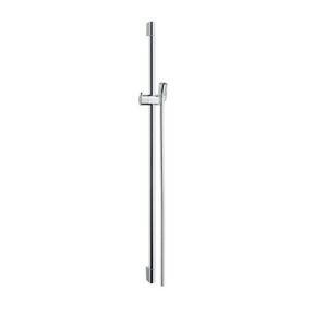 Sprchová tyč Hansgrohe Unica se sprchovou hadicí chrom 27610000