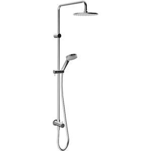 Sprchový systém Hansa VIVA bez baterie chrom 44190200
