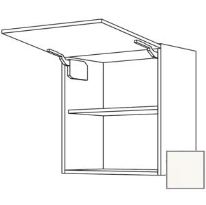 Kuchyňská skříňka horní Naturel Erika24 výklopná 60x72x35 cm bílá lesk 450.WM601