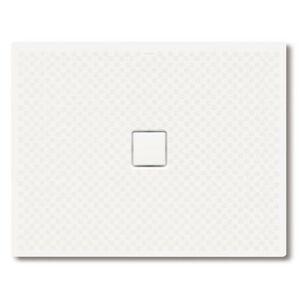 Sprchová vanička obdélníková Kaldewei Conoflat 795-2 140x90 cm smaltovaná ocel alpská bílá 466535040001