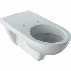 WC závěsné Geberit Selnova zadní odpad 500.261.01.1