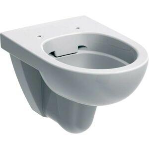 WC závěsné Geberit Selnova zadní odpad 500.265.01.1