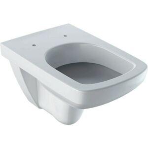 WC závěsné Geberit Selnova zadní odpad 500.270.01.1