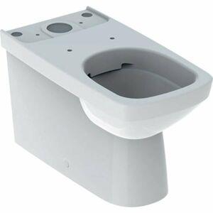WC kombi, pouze mísa Geberit Selnova vario odpad 500.489.01.1