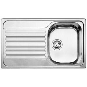 Dřez Blanco TIPO 45 S nerez kartáčovaný 513015