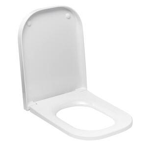 WC prkénko Roca The Gap duroplast bílá A801472004