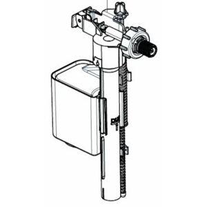 Napouštěcí ventil Jika 7.V002.2.400.R