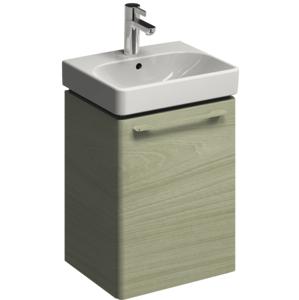 Koupelnová skříňka pod umyvadlo KOLO Traffic 43,4x62,5x34,9 cm bělený jasan 89501000