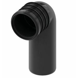 TECE Odpadní koleno toalety DN90 (PP)