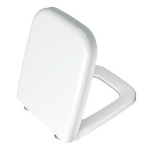 WC prkénko Vitra Shift duroplast bílá 91-003-401