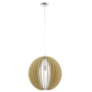 Osvětlení Eglo Cossano 50x150 cm kov javor 94765