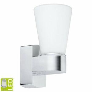 LED osvětlení Eglo Cailin 11,5x18,5 cm kov chrom 94988