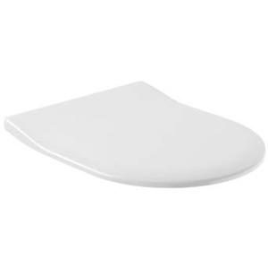 WC prkénko Villeroy & Boch Subway 2.0 duroplast bílá 9M78S101