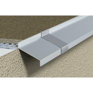 Lišta balkonová hliník, 9 mm ALOP940250