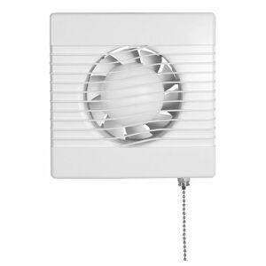 HACO Ventilátor stěnový AVBASIC100P