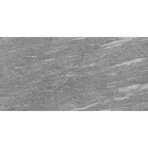 Dlažba Sintesi Bernina grigio 30x60 cm mat BERNINA17092