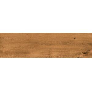 Dlažba Geotiles Bricola miel 20x75 cm mat BRICOLA27MI