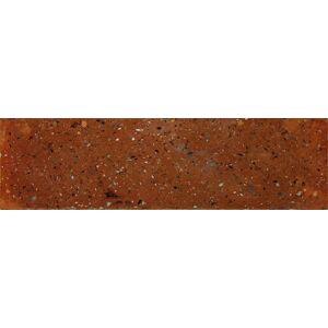 Obklad Briqueta roja 24x6 cm mat BRIQUETARO