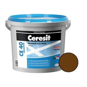 Spárovací hmota Ceresit CE 40 chocolate 5 kg CG2WA CE40558