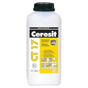 Penetrace Ceresit CT 17 2 litry CT172
