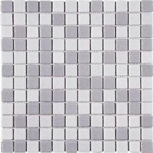 Skleněná mozaika Mosavit Combi 30x30 cm lesk COMBI4