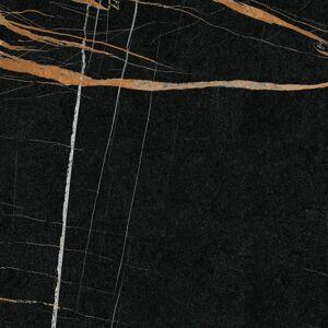Dlažba Fineza Vision černá 60x60 cm mat DAK63389.1