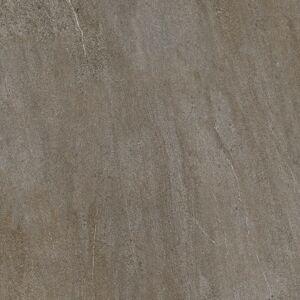 Dlažba Rako Quarzit hnědá 80x80 cm mat DAK81736.1