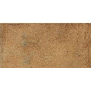 Dlažba RAKO Siena hnědá 22,5x45 cm mat DARPT664.1