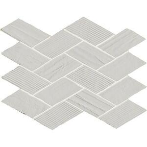 Mozaika Dom Comfort G grey memories 26,5x36 cm mat DCOGMM40