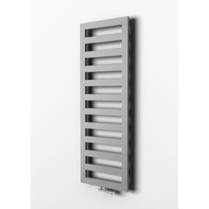 Radiátor ISAN Gala 115,5x50 cm stříbro metalíza DGAL11550500STS