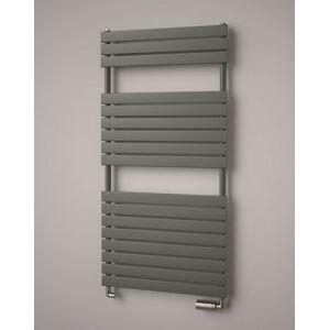 Radiátor pro ústřední vytápění Isan Mapia Plus 73,2x60 cm bílá DMAP07320606