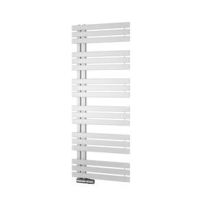 Radiátor pro ústřední vytápění Isan Miro 124x50 cm bílá DMIR12360500