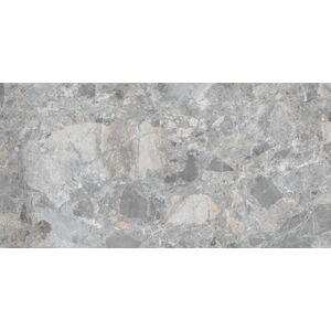 Dlažba Dom Mun grey 30x60 cm mat DMUM04MR