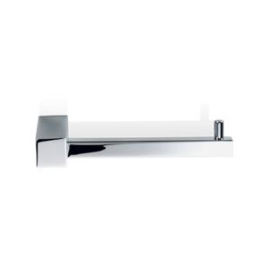 Držák toaletního papíru Decor Walther Corner chrom 0561100