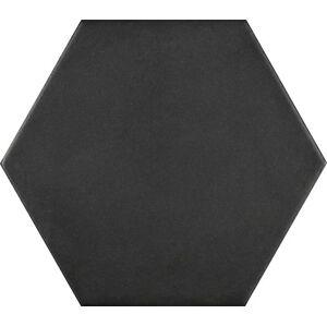 Obklad Tonalite Exanuance nero 14x16 cm mat EXA16NE